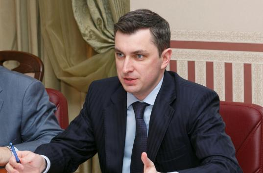 Novelized conception of tax system reform will be laid before the parlament � Belous
